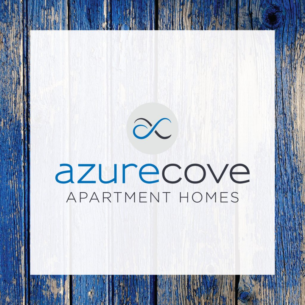 Azure Cove Apartment Homes - Logo