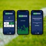 Sideline Sports - App Design
